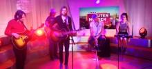Family of the Year bei  RTL Guten Morgen Deutschland